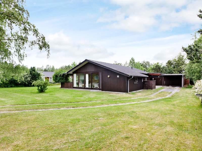 Detailbild von Ferienhaus No. 50905 in Dannemare