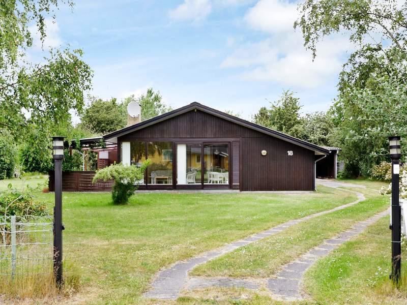 Umgebung von Ferienhaus No. 50905 in Dannemare