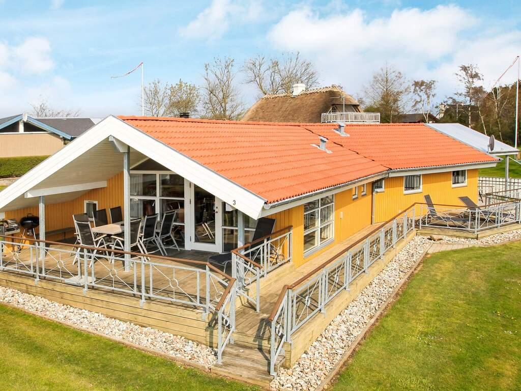 Detailbild von Ferienhaus No. 51497 in Millinge