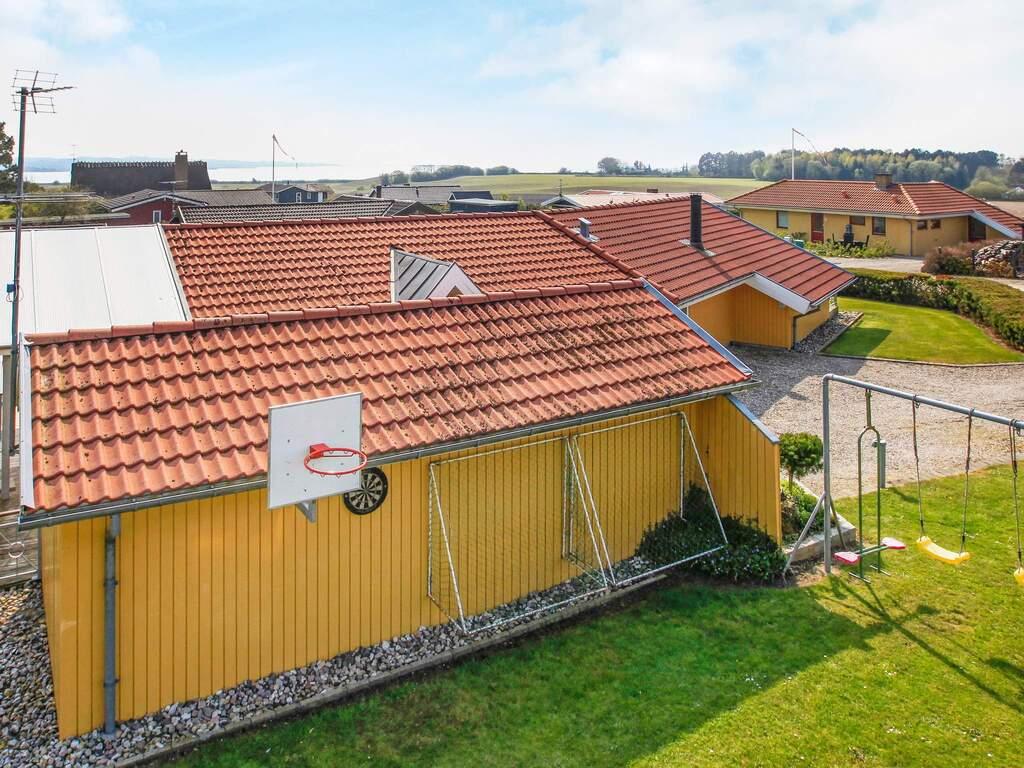 Umgebung von Ferienhaus No. 51497 in Millinge