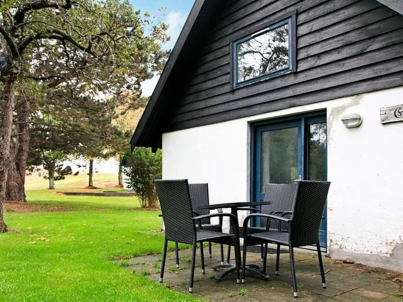 Umgebung von Ferienhaus No. 52093 in Tranek�r
