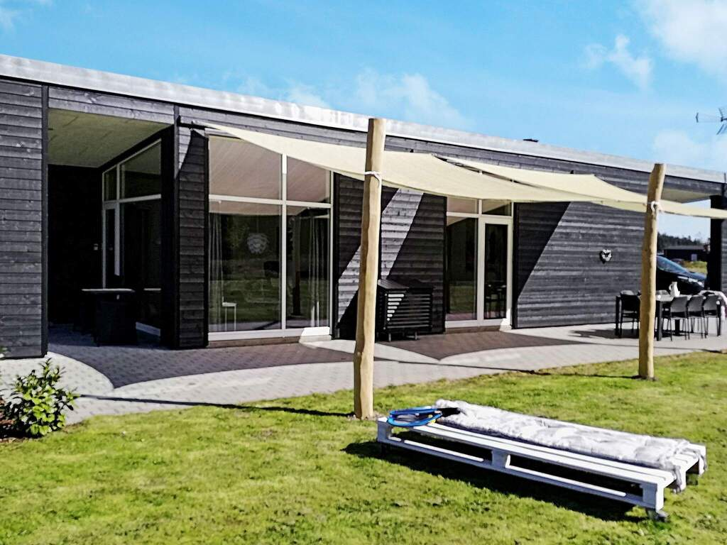Zusatzbild Nr. 02 von Ferienhaus No. 52478 in Glesborg
