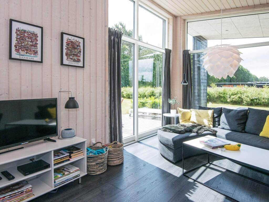 Zusatzbild Nr. 10 von Ferienhaus No. 52478 in Glesborg