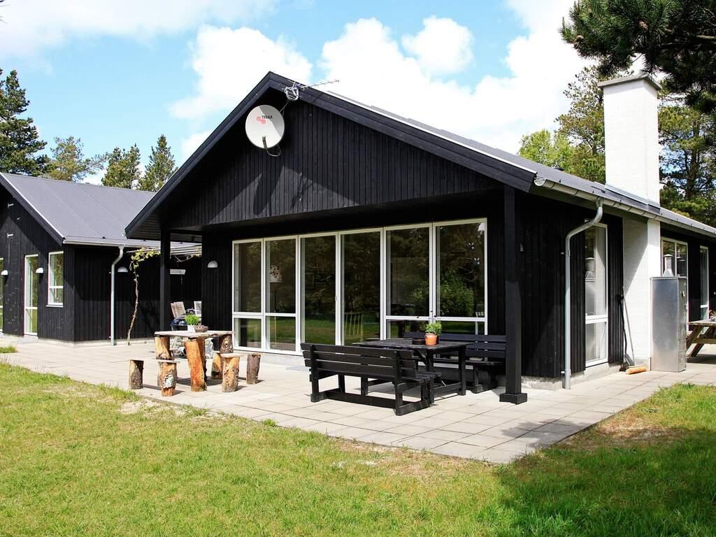 Detailbild von Ferienhaus No. 52491 in Oksb�l