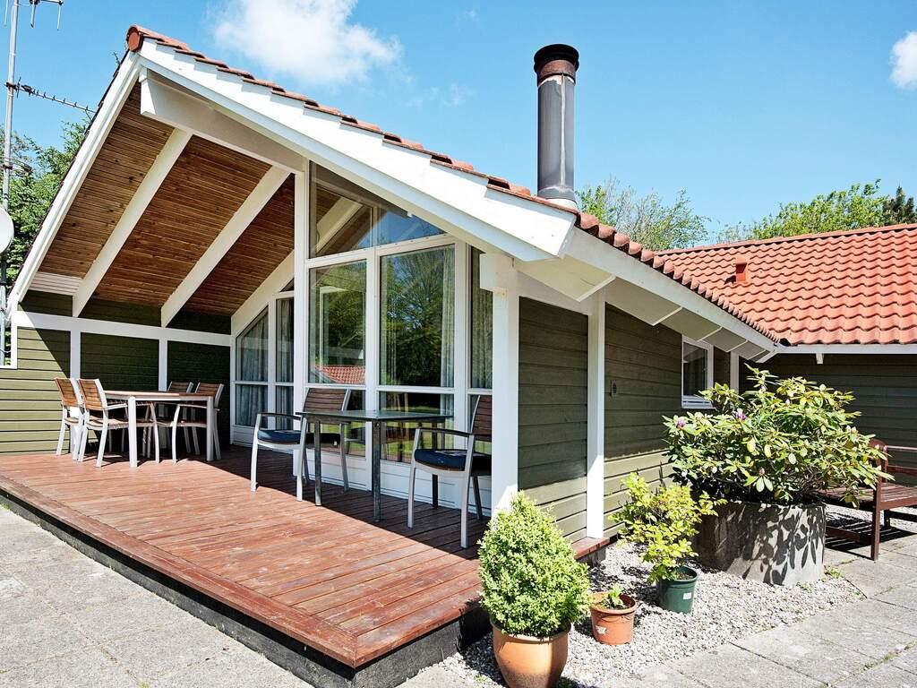 Detailbild von Ferienhaus No. 53512 in Oksbøl