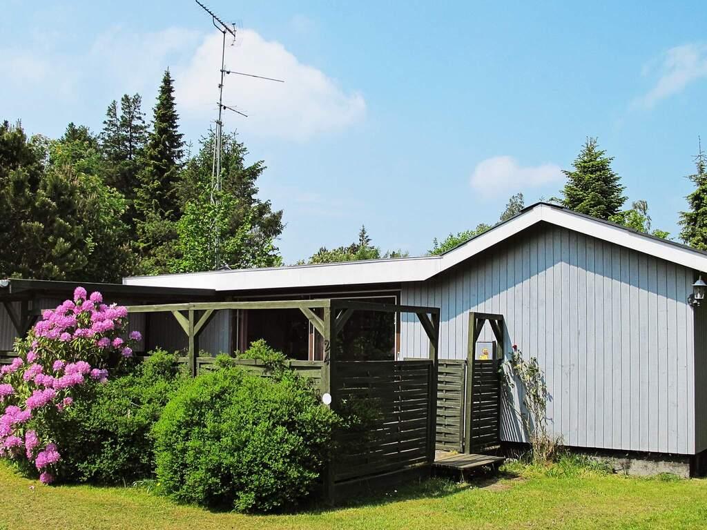 Detailbild von Ferienhaus No. 53514 in Væggerløse