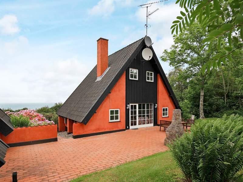 Zusatzbild Nr. 01 von Ferienhaus No. 53582 in Græsted
