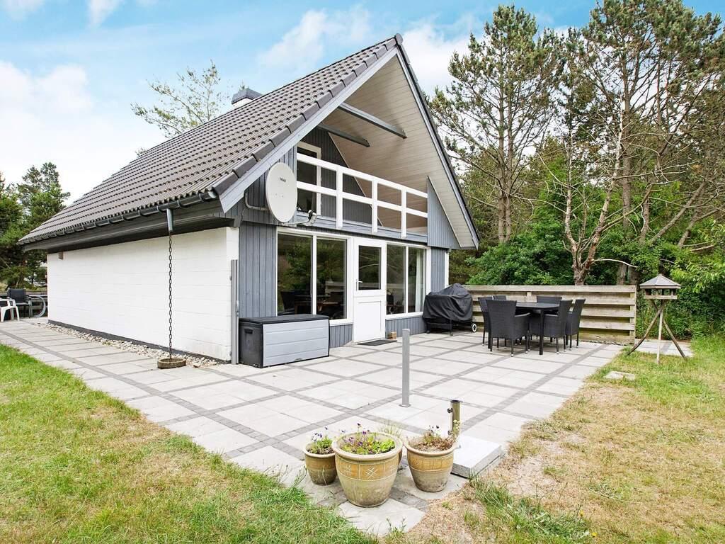 Detailbild von Ferienhaus No. 53585 in Oksbøl