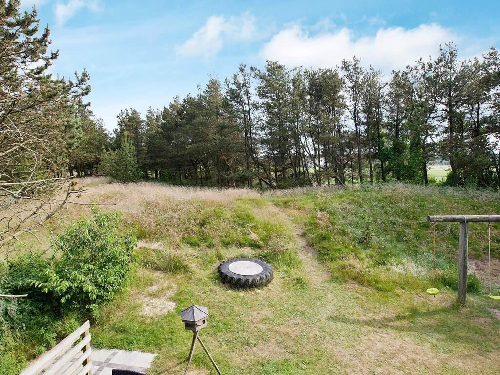 Umgebung von Ferienhaus No. 53585 in Oksbøl