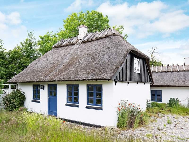 Detailbild von Ferienhaus No. 53623 in Gørlev