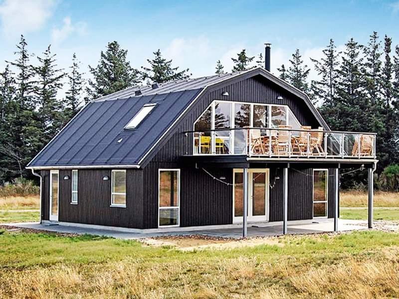 Zusatzbild Nr. 01 von Ferienhaus No. 53981 in Skjern