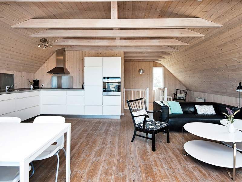 Zusatzbild Nr. 02 von Ferienhaus No. 53981 in Skjern