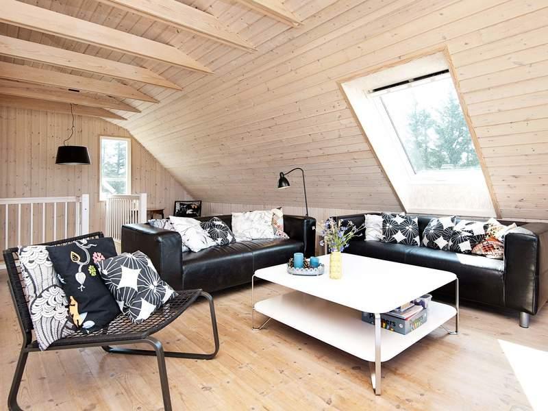 Zusatzbild Nr. 03 von Ferienhaus No. 53982 in Skjern