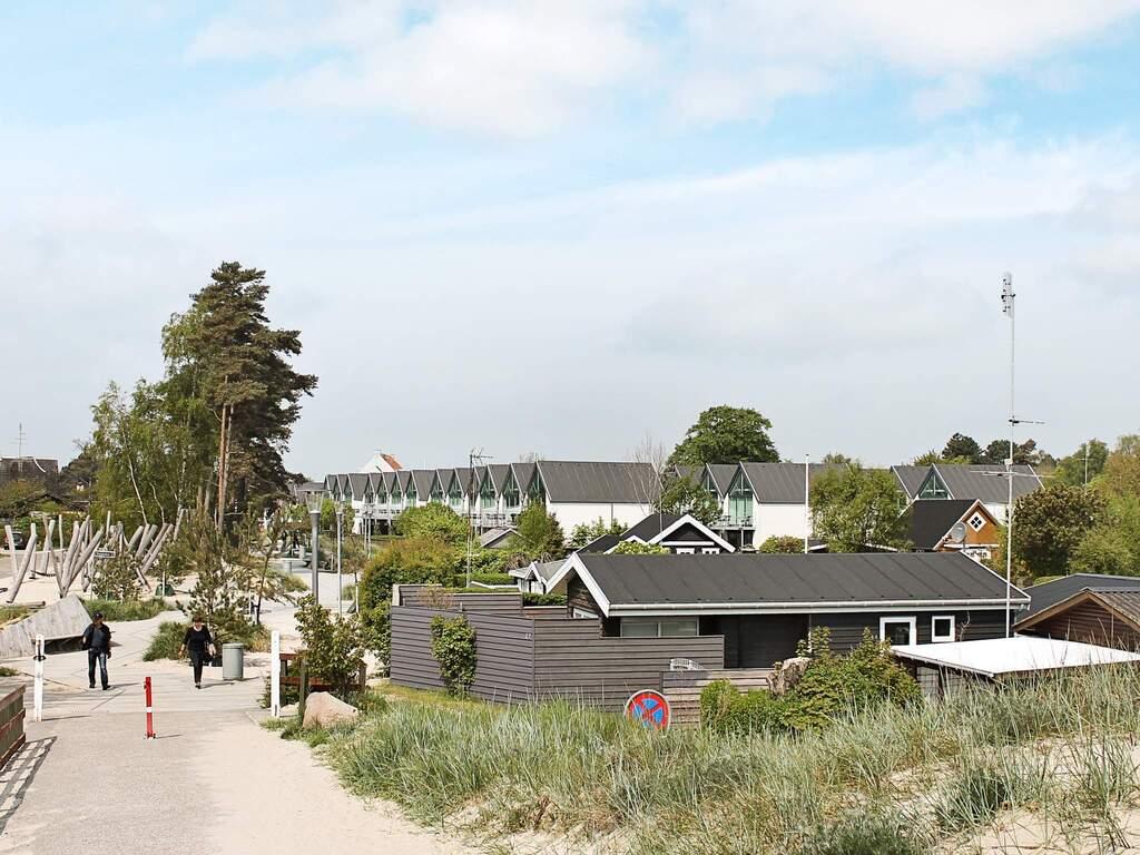 Umgebung von Ferienhaus No. 54253 in Væggerløse
