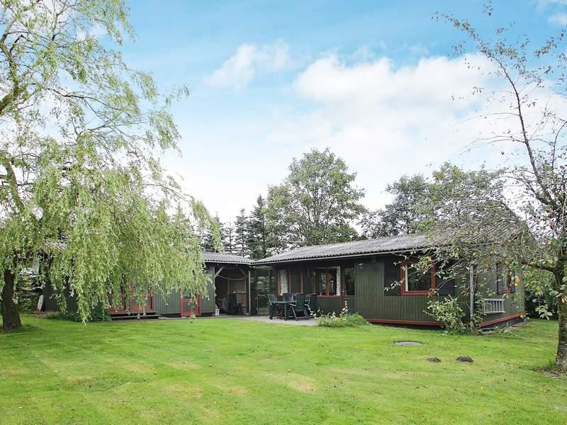 Detailbild von Ferienhaus No. 55394 in Farsø