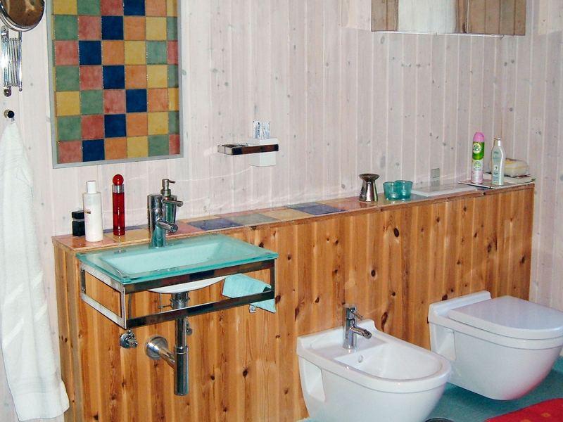 Zusatzbild Nr. 08 von Ferienhaus No. 55571 in L�gst�r