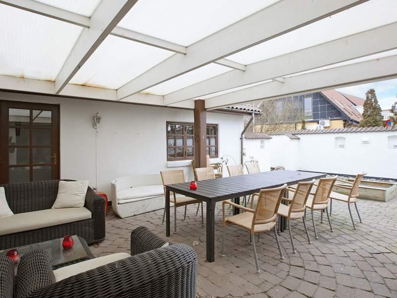 Umgebung von Ferienhaus No. 55589 in V�ggerl�se