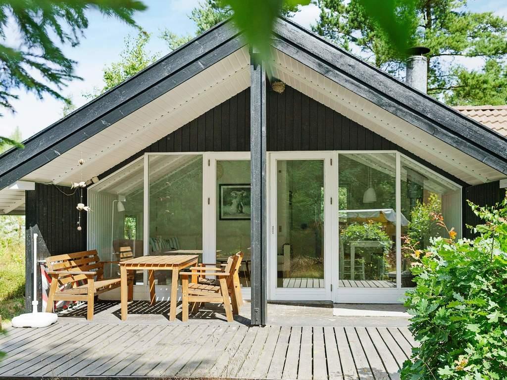 Detailbild von Ferienhaus No. 55602 in Nexø