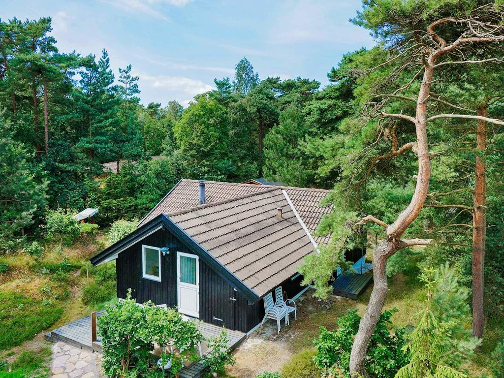 Zusatzbild Nr. 04 von Ferienhaus No. 55602 in Nexø