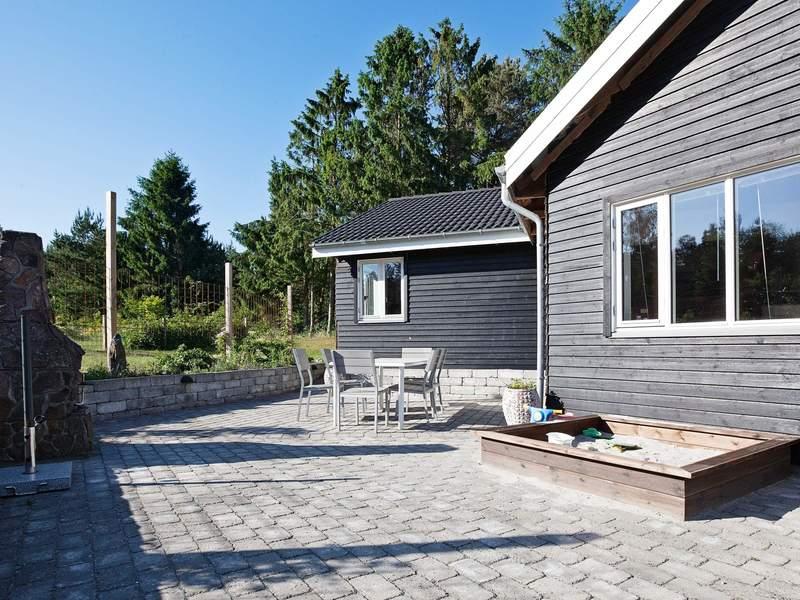 Umgebung von Ferienhaus No. 55967 in Rønde