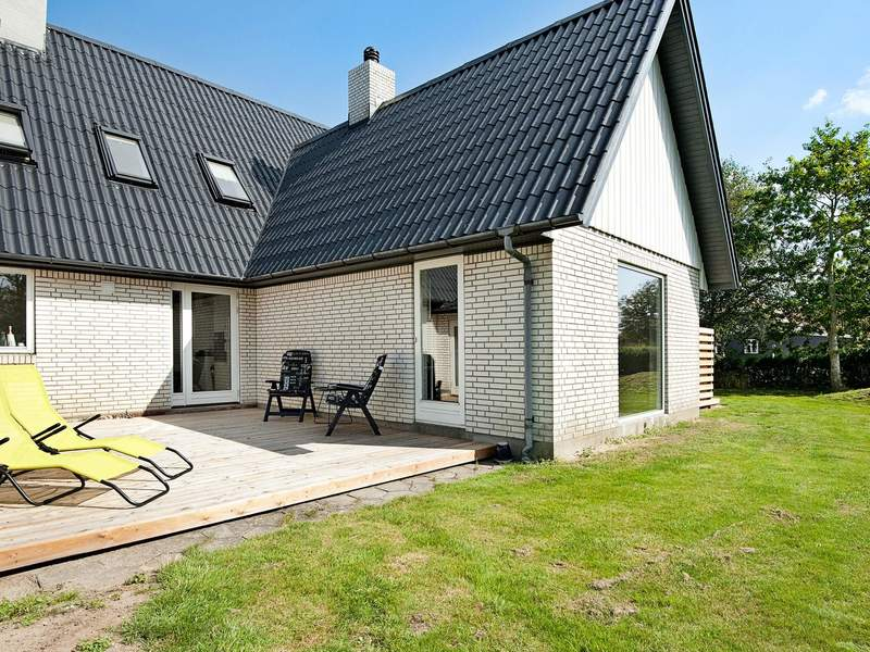 Umgebung von Ferienhaus No. 55970 in Nørre Nebel