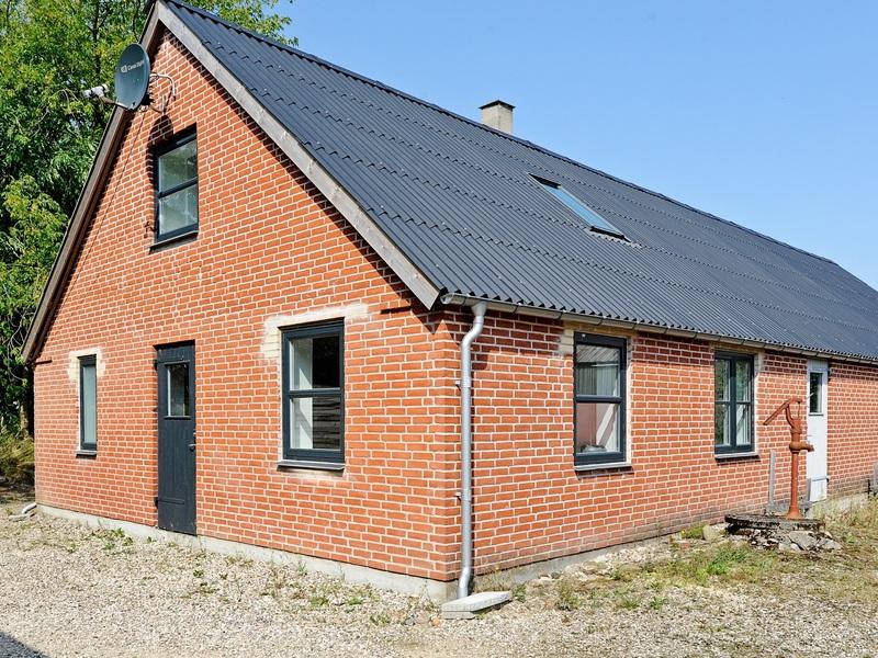 Umgebung von Ferienhaus No. 56083 in Østbirk