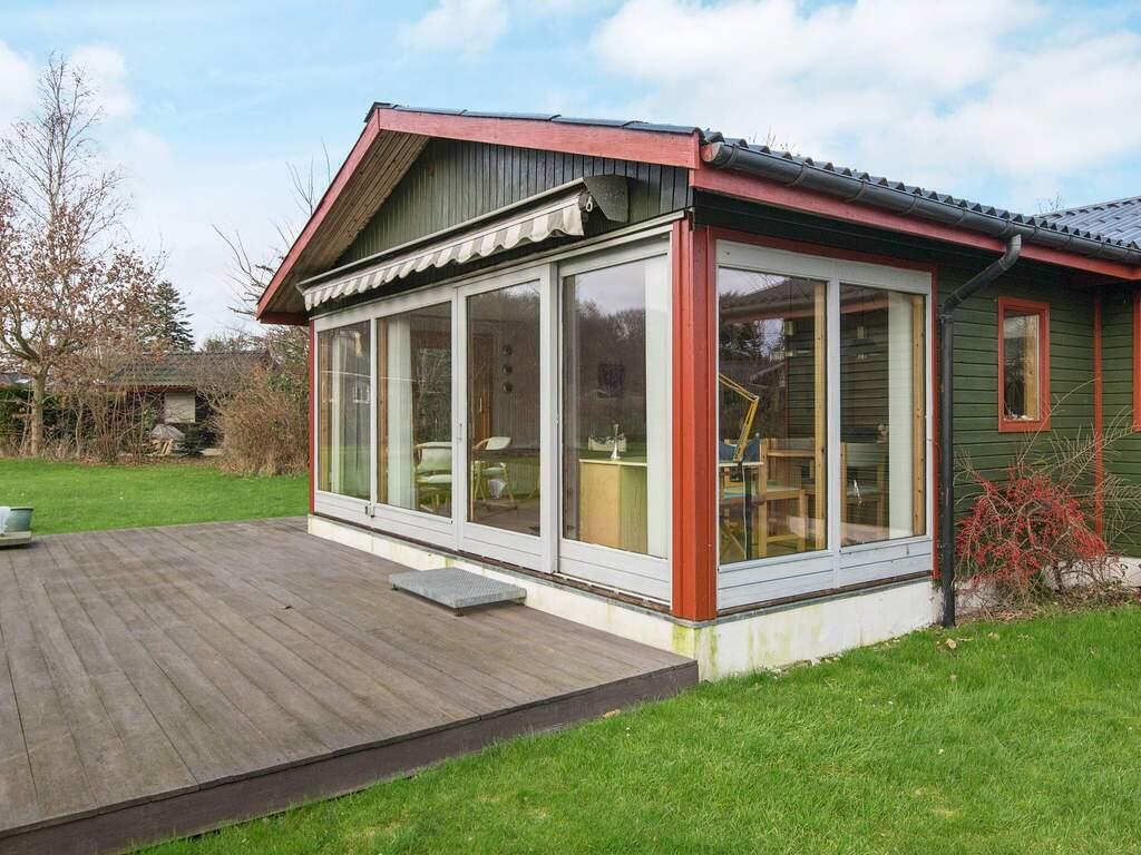Umgebung von Ferienhaus No. 56091 in Odder