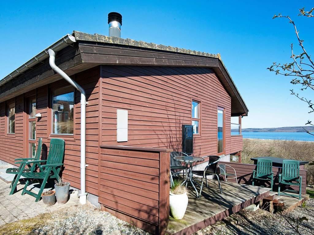 Detailbild von Ferienhaus No. 56107 in Børkop