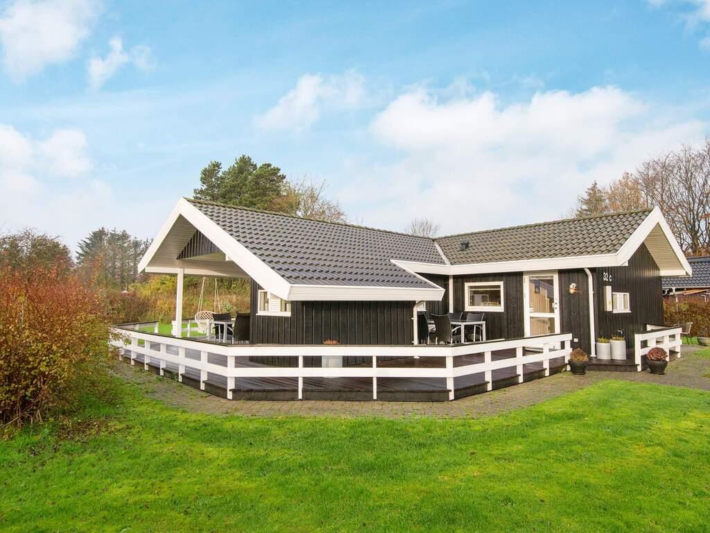 Detailbild von Ferienhaus No. 56108 in Ansager