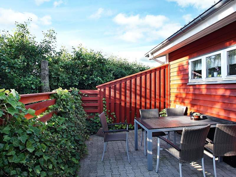 Umgebung von Ferienhaus No. 56557 in L�gst�r