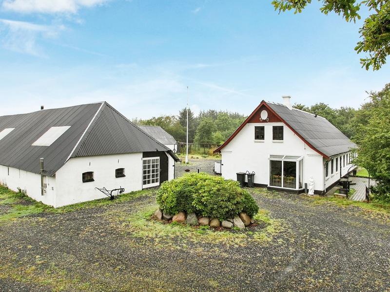 Detailbild von Ferienhaus No. 56579 in Jerup