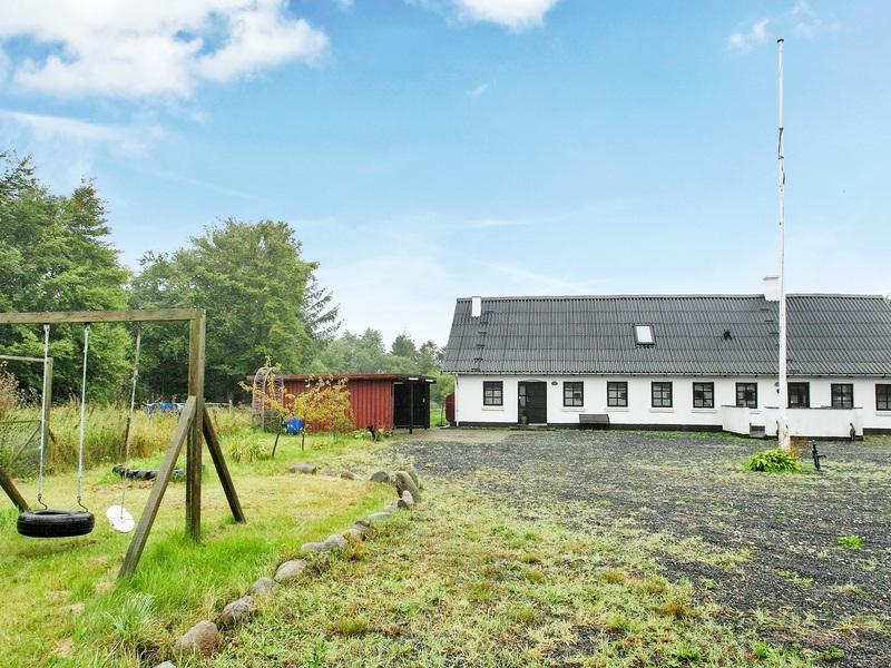 Zusatzbild Nr. 02 von Ferienhaus No. 56579 in Jerup