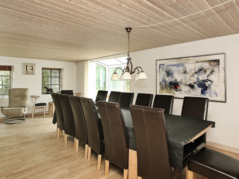 Zusatzbild Nr. 05 von Ferienhaus No. 56579 in Jerup
