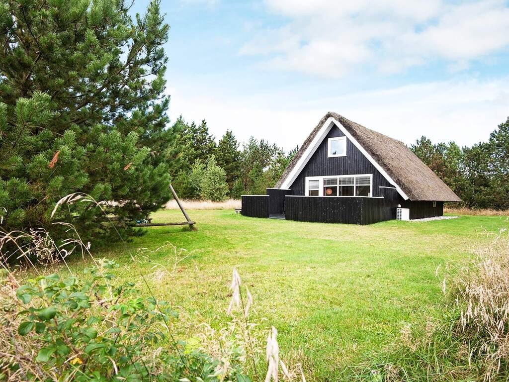 Detailbild von Ferienhaus No. 56696 in N�rre Nebel