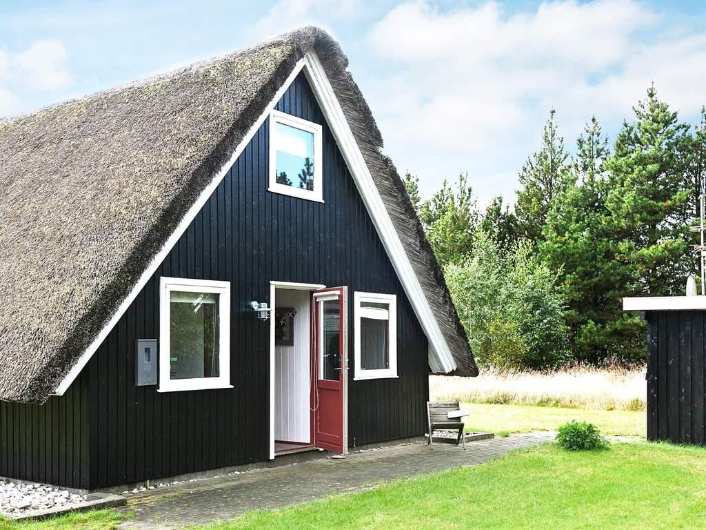 Umgebung von Ferienhaus No. 56696 in N�rre Nebel