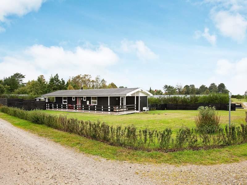 Umgebung von Ferienhaus No. 56828 in Glesborg