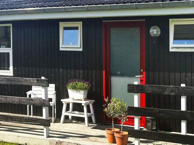 Zusatzbild Nr. 01 von Ferienhaus No. 56828 in Glesborg