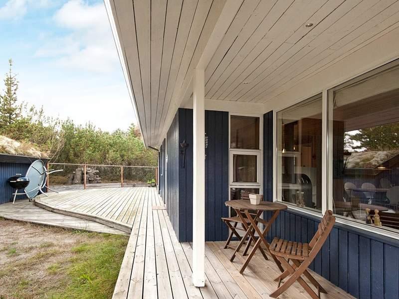 Umgebung von Ferienhaus No. 56861 in Nørre Nebel