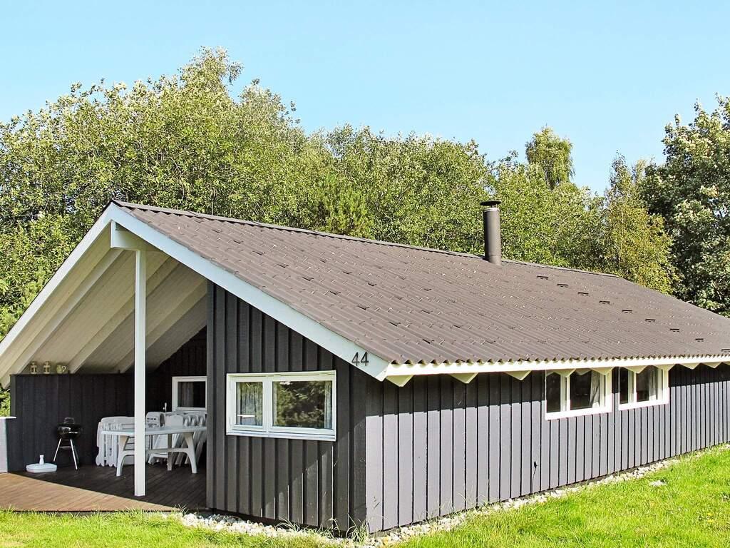 Detailbild von Ferienhaus No. 57324 in Væggerløse
