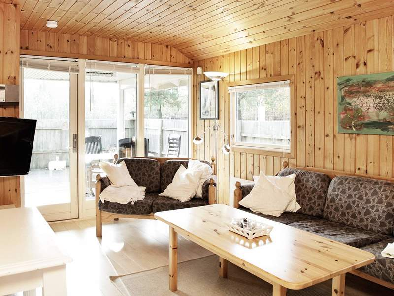 Zusatzbild Nr. 02 von Ferienhaus No. 57342 in Oksbøl