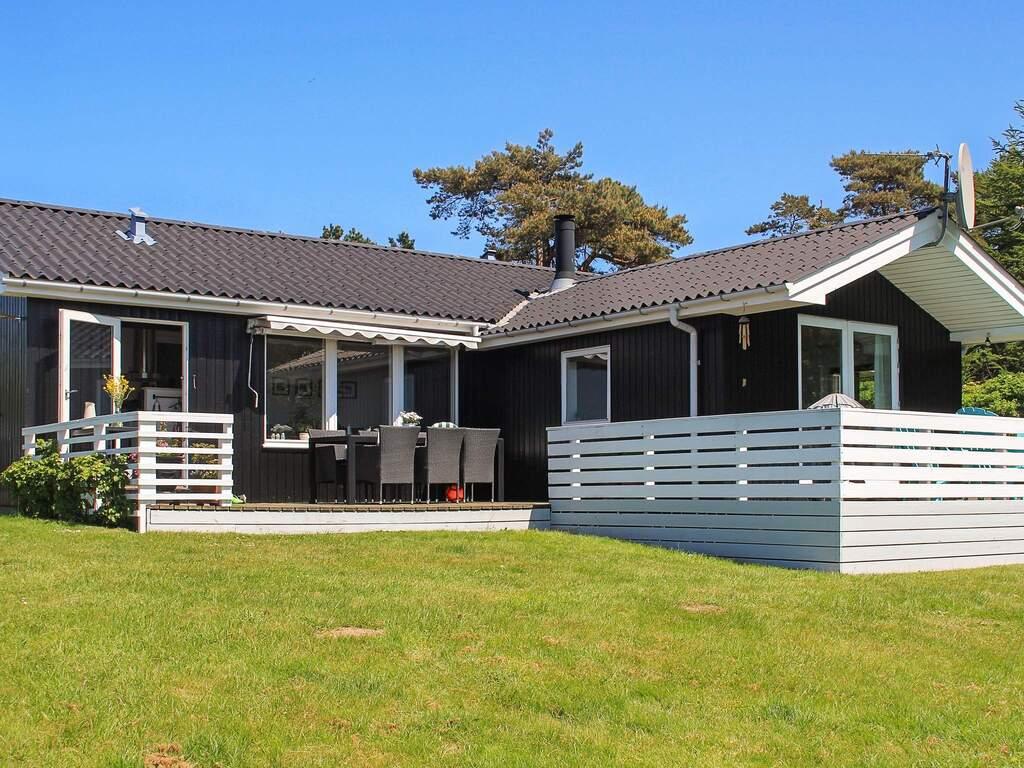 Detailbild von Ferienhaus No. 57349 in Millinge