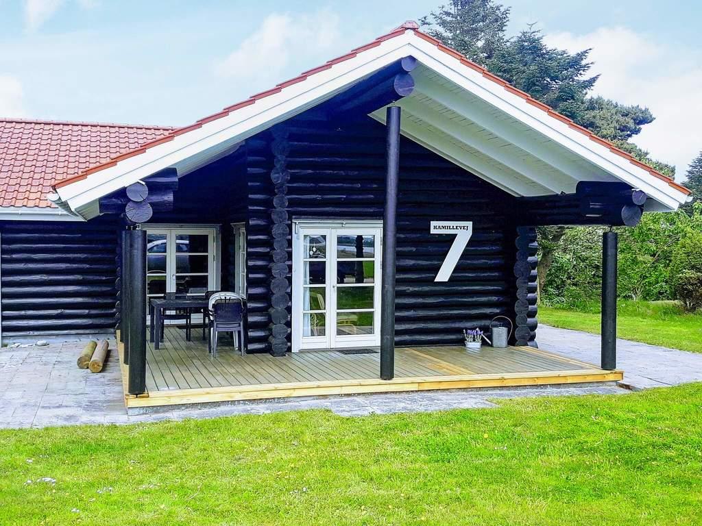 Detailbild von Ferienhaus No. 57734 in Øster Assels