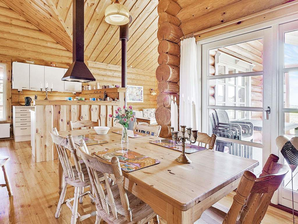 Zusatzbild Nr. 01 von Ferienhaus No. 57734 in Øster Assels