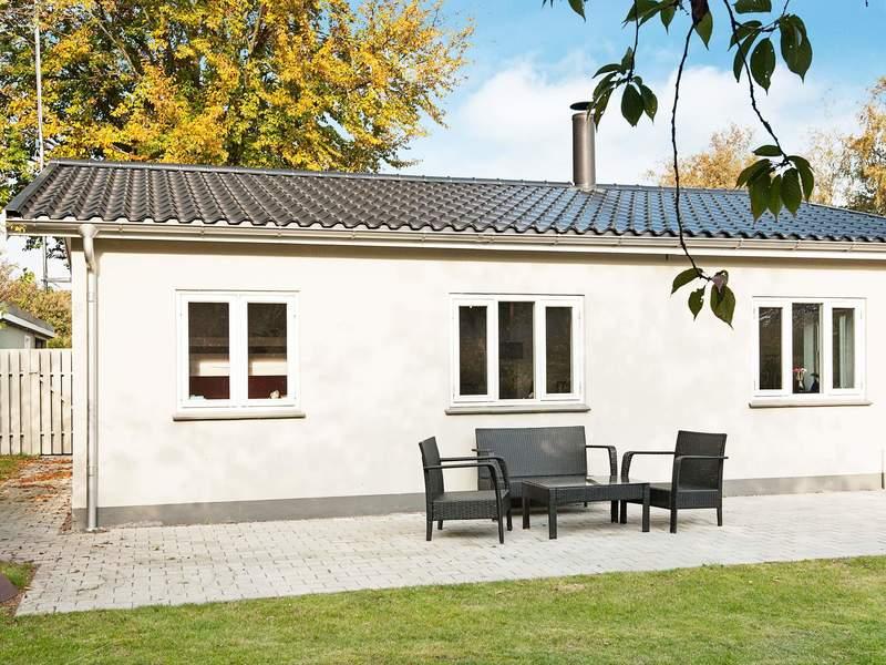 Detailbild von Ferienhaus No. 58387 in Glesborg
