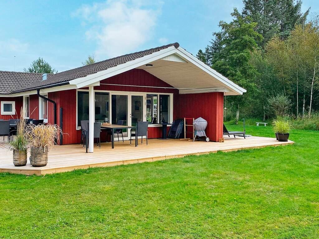 Detailbild von Ferienhaus No. 58389 in Jerup