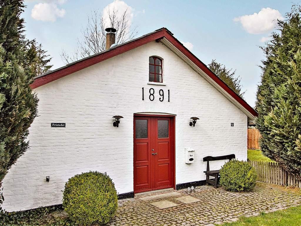 Zusatzbild Nr. 01 von Ferienhaus No. 58393 in Bindslev