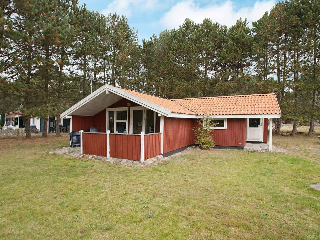 Detailbild von Ferienhaus No. 58398 in R�dby