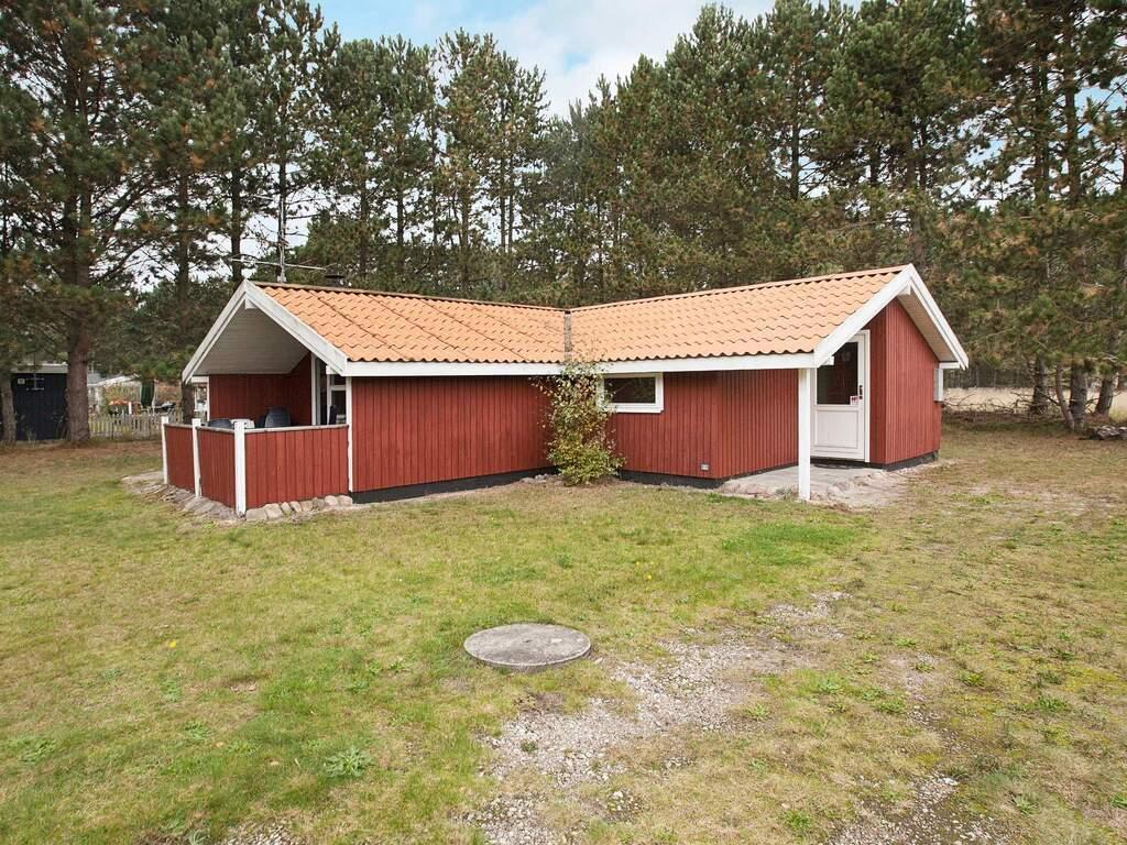 Umgebung von Ferienhaus No. 58398 in R�dby