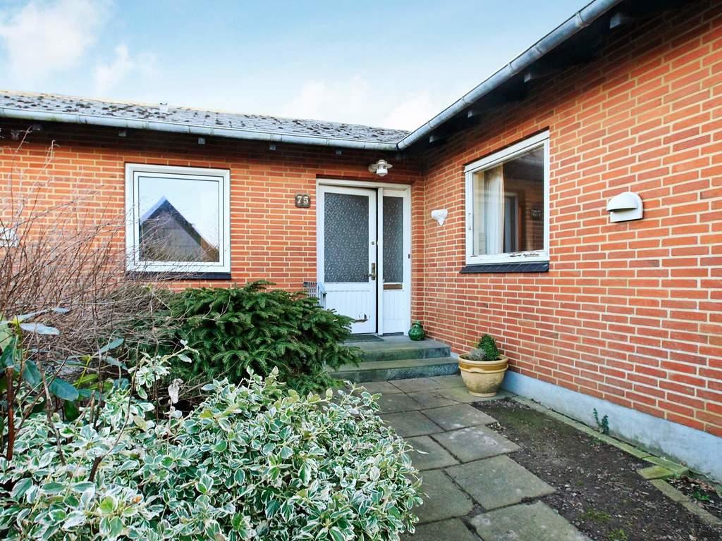 Umgebung von Ferienhaus No. 59250 in Øster Assels