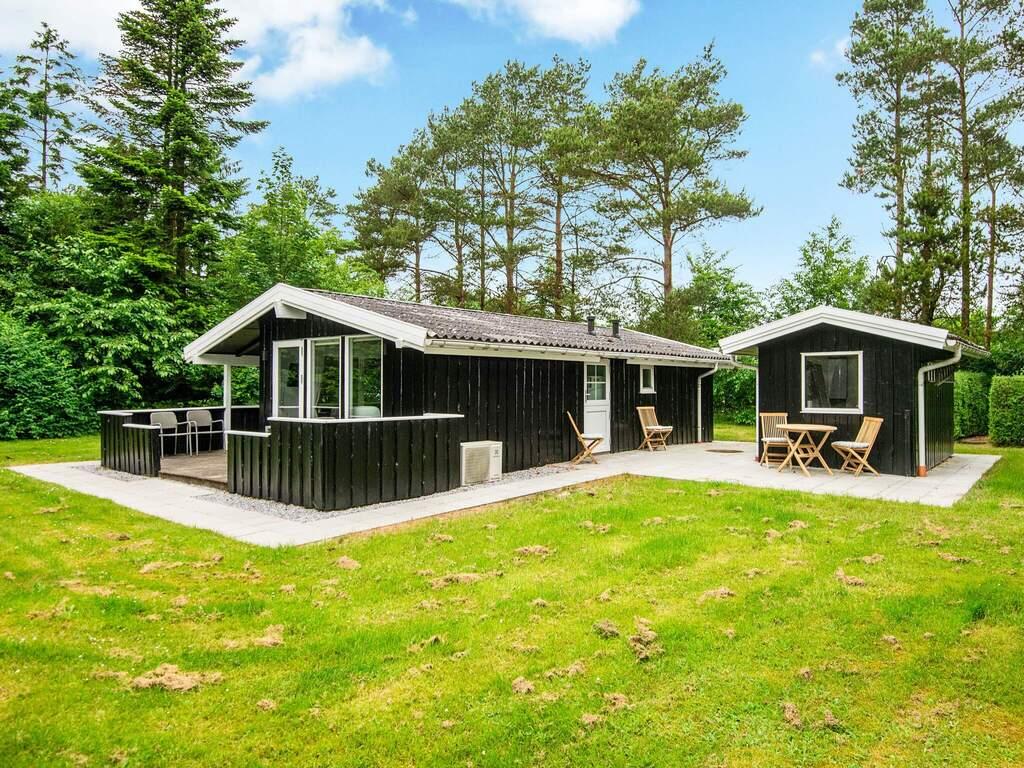 Detailbild von Ferienhaus No. 59696 in Oksbøl